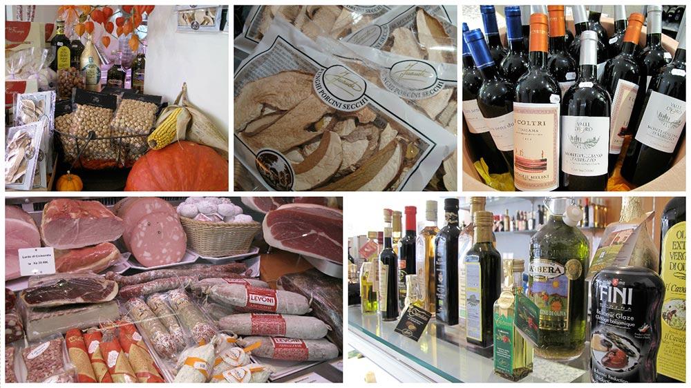 Épicerie méditerranéenne à Colmar - L'Atelier des Saveurs